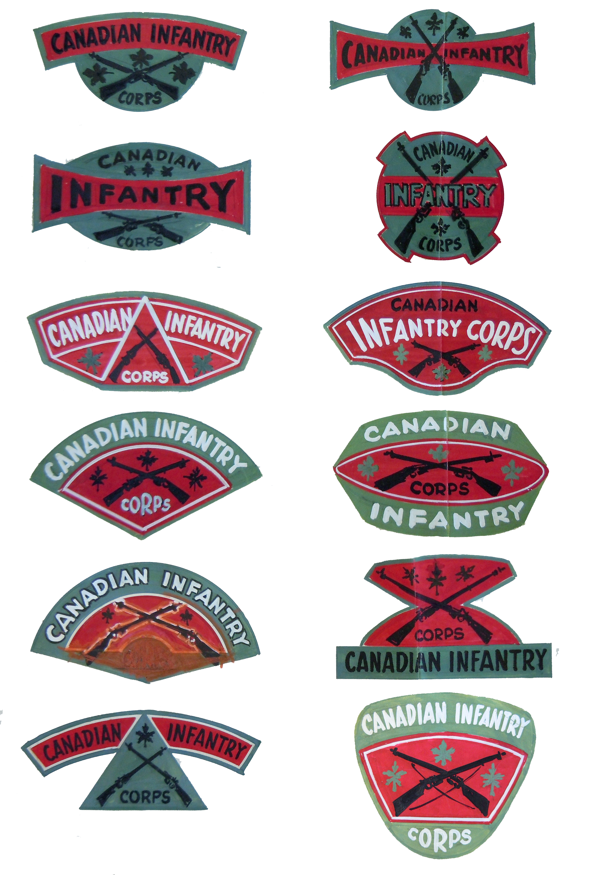 Comments | MilArt | Articles on Canadian Militaria | Page 17