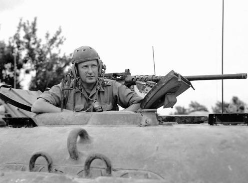 Brigadier Hoffmeister