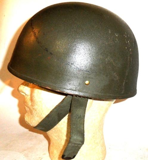 Helmet Steel RAC MkII