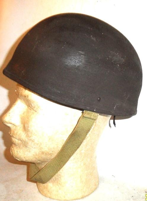 Helmet, Steel, RAC