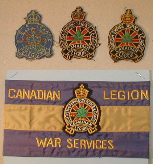 BESL Royal Canadian Legion