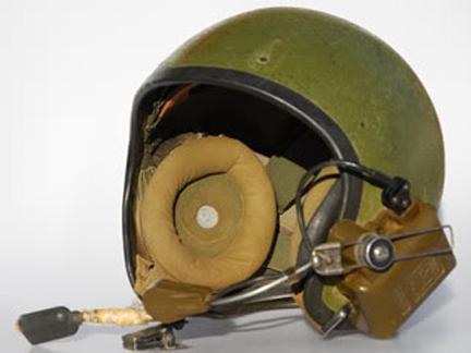 US CVC helmet