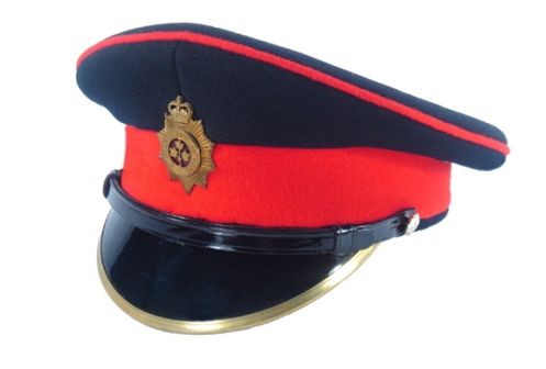 Other Ranks Forage Cap