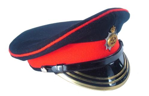 Sergeant's Forage Cap