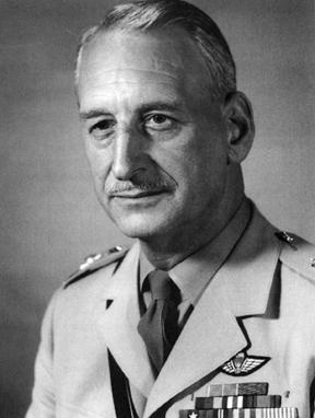 Lt-Col P.A. Meyer