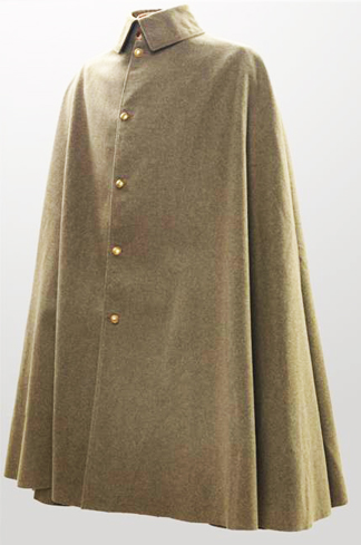 Cape, Corps of Guides, Canadian War Museum Collection