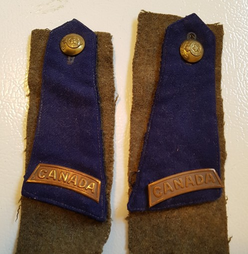 87th bn blue shoulder straps